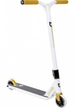 Самокат District C-Series C152 White/Gold
