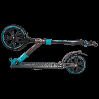 Складной самокат Tech Team TT 250 Sport Pro(2018)