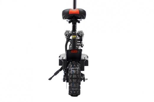 Электросамокат ULTRON T108 3200W (60V/30AH)