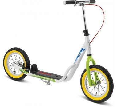 Самокат детский с большими колесами Puky R 07L 5400